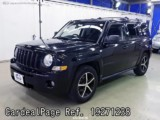 Used CHRYSLER CHRYSLER JEEP PATRIOT Ref 271238