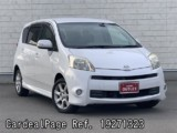 Used TOYOTA PASSO SETTE Ref 271323