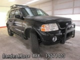 Used FORD FORD EXPLORER Ref 271403
