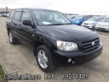 Used TOYOTA KLUGER Ref 271405