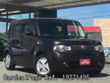 Used NISSAN CUBE Ref 271495