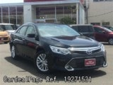 Used TOYOTA CAMRY Ref 271531