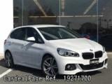 Used BMW BMW 2 SERIES Ref 271700