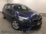Used BMW BMW 2 SERIES Ref 271742