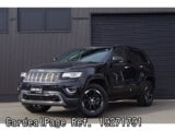 Used CHRYSLER CHRYSLER JEEP GRAND CHEROKEE Ref 271791