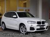 Used BMW BMW X3 Ref 271808