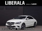 Used MERCEDES BENZ BENZ CLA-CLASS Ref 271824