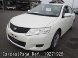 Used TOYOTA ALLION Ref 271928