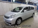 Used TOYOTA ISIS Ref 272152