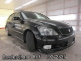 Used TOYOTA CROWN Ref 272835