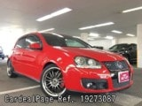 Used VOLKSWAGEN VW GOLF GTI Ref 273087