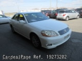 Used TOYOTA MARK 2 Ref 273202