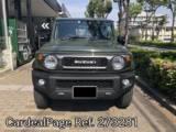 Used SUZUKI JIMNY SIERRA Ref 273281