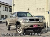 Used TOYOTA HILUX Ref 273516