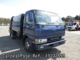 Used MITSUBISHI CANTER Ref 273559