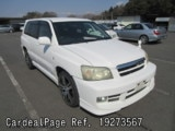Used TOYOTA KLUGER Ref 273567