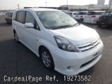 D'occasion TOYOTA ISIS Ref 273582