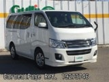 Used NISSAN NV Ref 273746