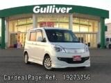 Used SUZUKI SOLIO Ref 273756