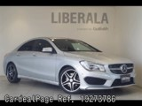 Used MERCEDES BENZ BENZ CLA-CLASS Ref 273786