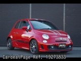 Used ABARTH ABARTH 500 Ref 273833