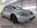 Used HONDA LEGEND Ref 274028