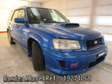 Used SUBARU FORESTER Ref 274068