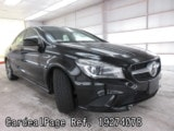 Used AMG AMG CLA-CLASS Ref 274078