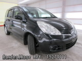 Used NISSAN NOTE Ref 274111