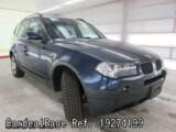 Used BMW BMW X3 Ref 274199