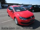 Used VOLKSWAGEN VW POLO Ref 274348