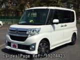 Used DAIHATSU TANTO Ref 274423