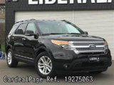Used FORD FORD EXPLORER Ref 275063
