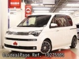 Used TOYOTA SPADE Ref 275905