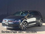 Used VOLKSWAGEN VW GOLF GTI Ref 276264