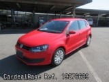 Used VOLKSWAGEN VW POLO Ref 276629