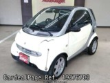 Used SMART SMART FORTWO Ref 276703
