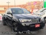 Used BMW BMW X4 Ref 276857