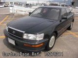 Used TOYOTA CELSIOR Ref 278211