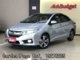 Used HONDA GRACE Ref 278235