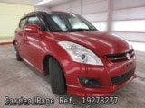 Used SUZUKI SWIFT Ref 278277