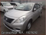 Used NISSAN LATIO Ref 278292