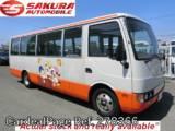 Used MITSUBISHI ROSA Ref 278366