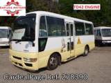 Used NISSAN CIVILIAN Ref 278390