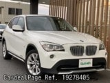 Used BMW BMW X1 Ref 278405