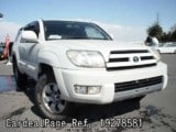 Used TOYOTA HILUX SURF Ref 278581