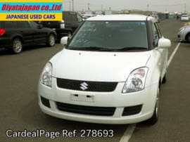 SUZUKI SWIFT ZC71S Big1