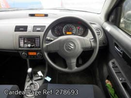 SUZUKI SWIFT ZC71S Big2