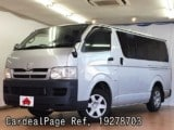 Used TOYOTA GRAND HIACE Ref 278703