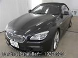 Used BMW BMW 6 SERIES Ref 278929